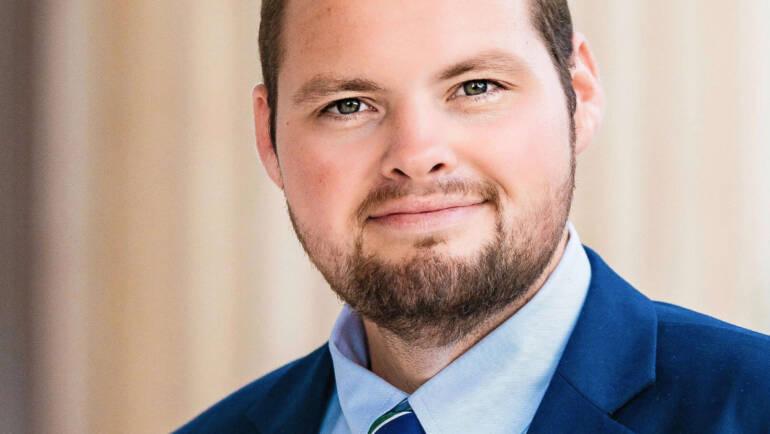 Ward 3 Council Member – Adam Graham