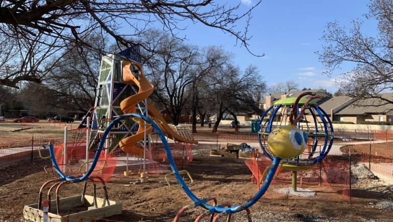 Park Improvements