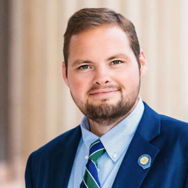 Ward 3 Council Member – Adam Graham